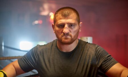 """Cătălin Moroșanu și-a schimbat cariera. Ce face acum """"Moartea din Carpați""""?"""