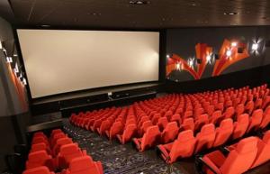 Cinematografele și teatrele s-au închis din nou în acest județ! Numărul de cazuri a depășit 1,5 la mia de locuitori