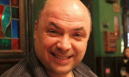 Constantin Zamfirescu a fost externat. Actorul le mulțumește tuturor celor care i-au sărit în ajutor