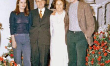 Ce relație a avut Nicolae Ceaușescu cu copiii săi. Fiul cel mare al dictatorului a spus adevărul!