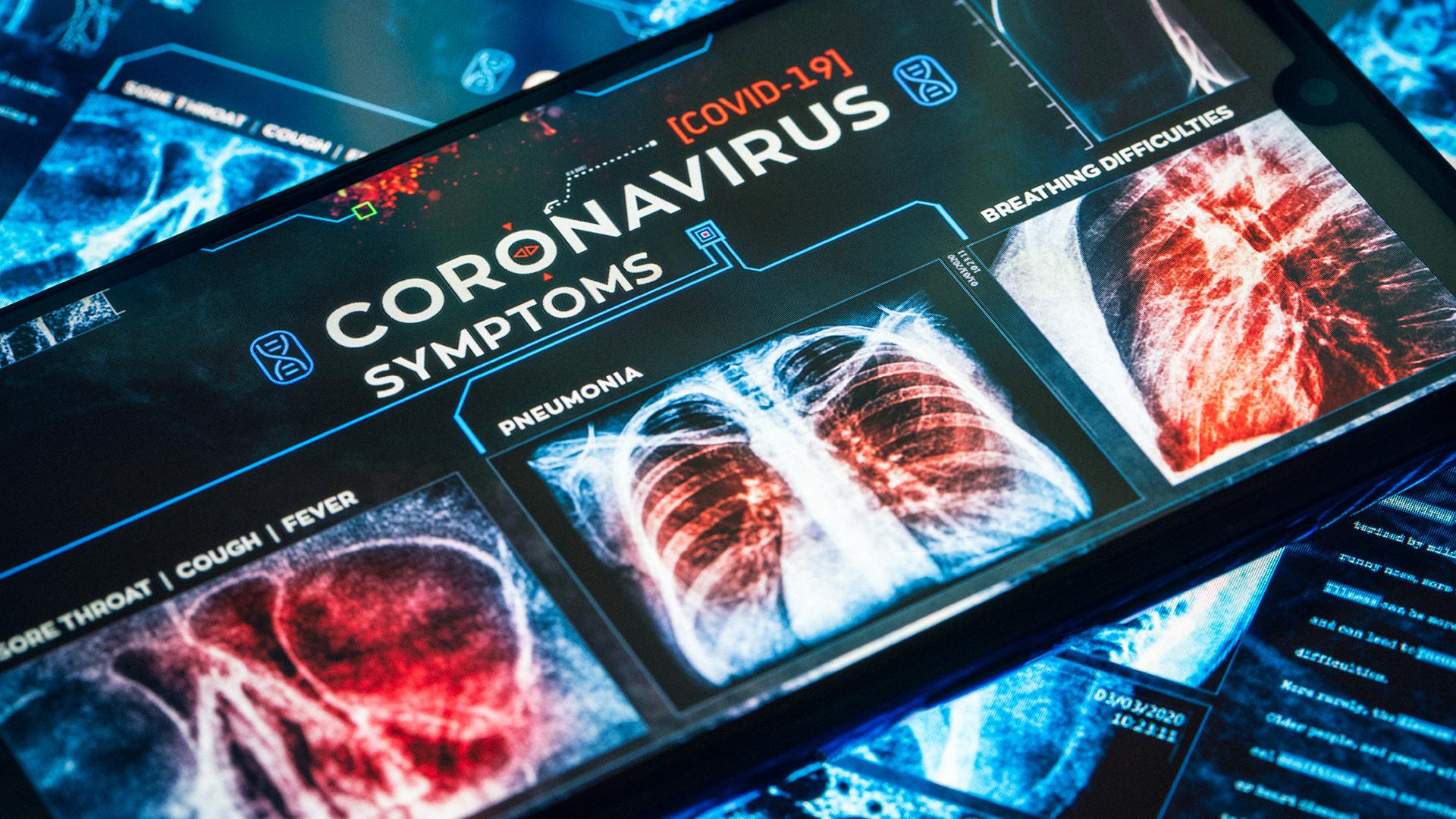 """Cât de """"PARȘIV"""" este noul virus? Dr. Țincu: """"Suntem surprinși..."""""""
