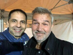 """Dan Negru ia atitudine în """"cazul Bittman"""": Showbiz românesc e despre """"hai, mânuțele în aer"""""""