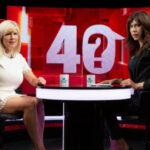 Denise Rifai a spart audiențele cu emisiunea de la Kanal D! Cine s-a bucurat cel mai tare că a plecat de la Realitatea?