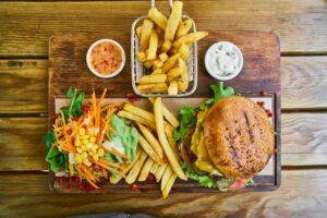 Reguli împotriva grăsimii abdominale. Ce alimente trebuie să elimini pentru a slăbi rapid și sănătos