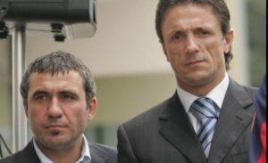 """Cu cât îl plătește Gică Hagi pe Gică Popescu? """"Aici nu e o chestiune de angajat - patron"""""""