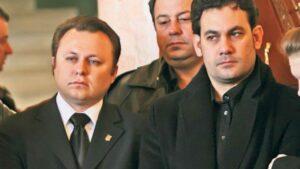 """Ionuț Dolănescu, declarații surprinzătoare despre mama fratelui său. """"Mama lui Dragoş a fost o întâmplare în viaţa tatălui meu"""""""