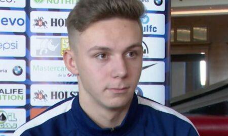 Fotbalist român de la ACF Fiorentina, depistat cu coronavirus. Echipa de tineret Under 21 a României, în pericol