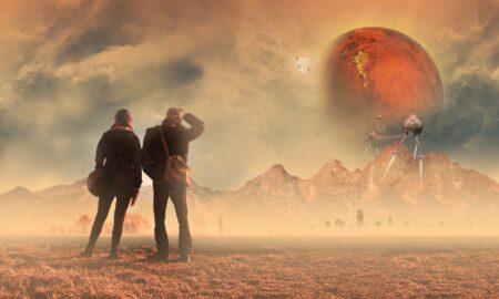 Marte retrograd în Lună neagră. Cristina Demetrescu. Campanie electorală sub semnul războiului