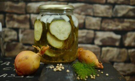 Cum prepari cele mai aromate murături asortate! Care este TRUCUL SECRET al gospodinelor iscusite