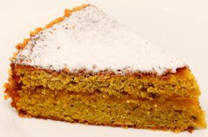 Ingredientul secret pe care trebuie să îl adaugi într-o prăjitură cu gem. Mulți îl ignoră