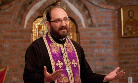 """Părintele Constantin Necula: """"Momentele astea sunt averile noastre de la bătrânețe"""""""