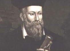 """Previziunea lui Nostradamus despre coronavirus. Profeția numită """"marea plagă"""" a zdruncinat întreaga lume!"""