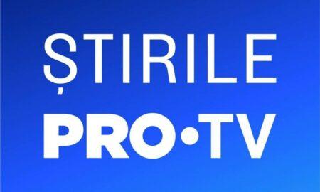 Surpriza anului! Cine este noua VOCE Pro TV?