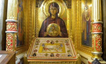 Breaking News! Pelerinajul la Sfânta Parascheva a fost anulat. MMB a notificat Prefectura Iași că sărbătoarea nu se va mai organiza în perioada 8-15 octombrie