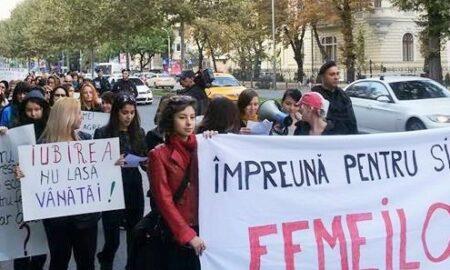 Avertizări ale ONG-urilor! Pandemia amplifică violență împotriva fetelor și femeilor