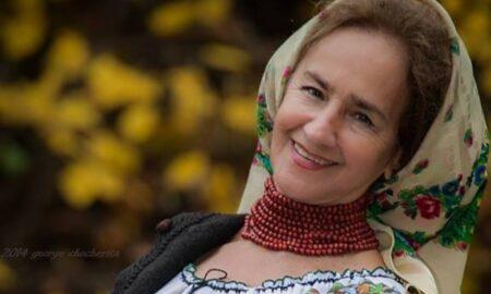 """Sofia Vicoveanca, secretul unui păr sănătos. """"Mască cu galbenuș și picături de..."""""""