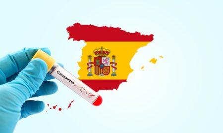 Vreți să călătoriți în Spania? Aveți nevoie de DOVADA unui test negativ de COVID-19