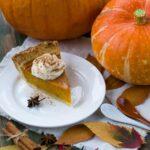 Ce arome! Cum se face tarta cu dovleac. Deliciu de sezon, gustos și sănătos!