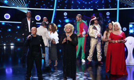 """Antena 1, lider de audiență. """"Te cunosc de undeva"""" a fost cea mai urmărită emisiune la nivel național"""