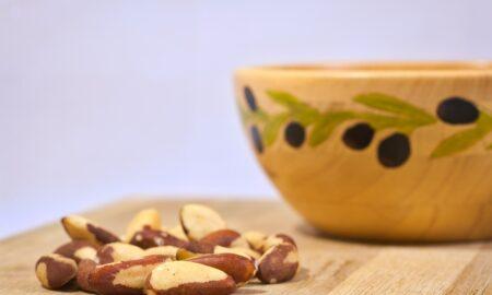 Vitamina-cheie pentru a menține corpul sănătos. Consumul zilnuic menține creierul tânăr