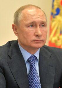 Ordinul lui Putin se va executa. Nu se va opune nimeni. Săptămâna viitoare...