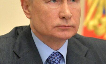 Vladimir Putin uluiește mapamondul! A ieșit la iveală cel mai ascuns secret din viața lui