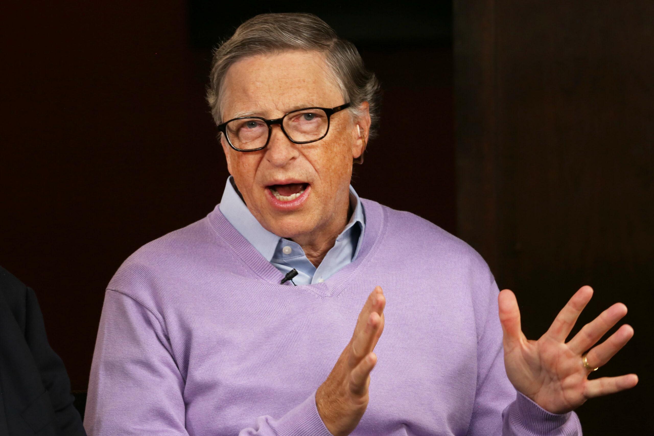 Cum se va schimba lumea după COVID-19. Bill Gates explică totul