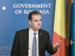 Vremuri grele pentru români? Orban spune ce se întâmplă cu salariile în 2021