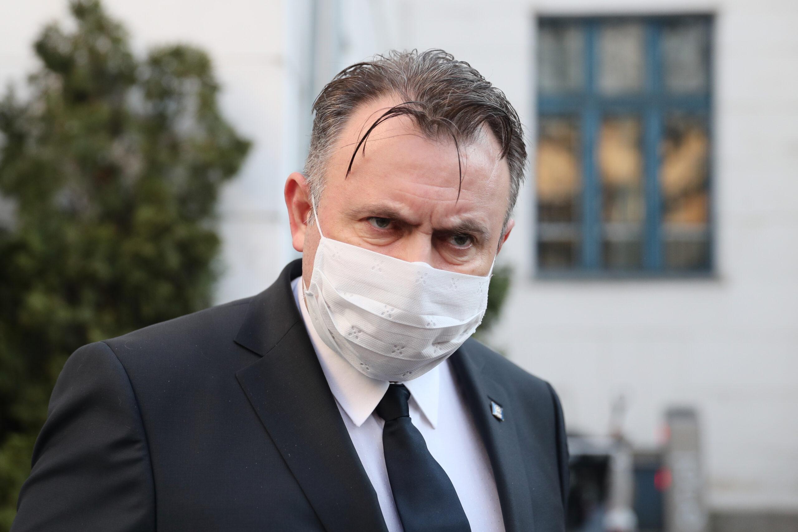 """Nelu Tătaru, fostul ministru al Sănătăţii, trage un semnal de alarmă: """"Există un pericol..."""""""