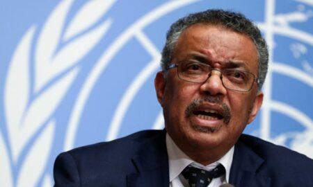 Panică majoră la OMS. Directorul general Tedros Adhanom Ghebreyesus a intrat în carantină