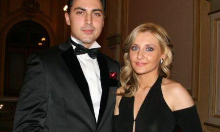 Divorțează sau nu Alex Ciucu de Alina Sorescu? Răspunsul la această întrebare a fost dat