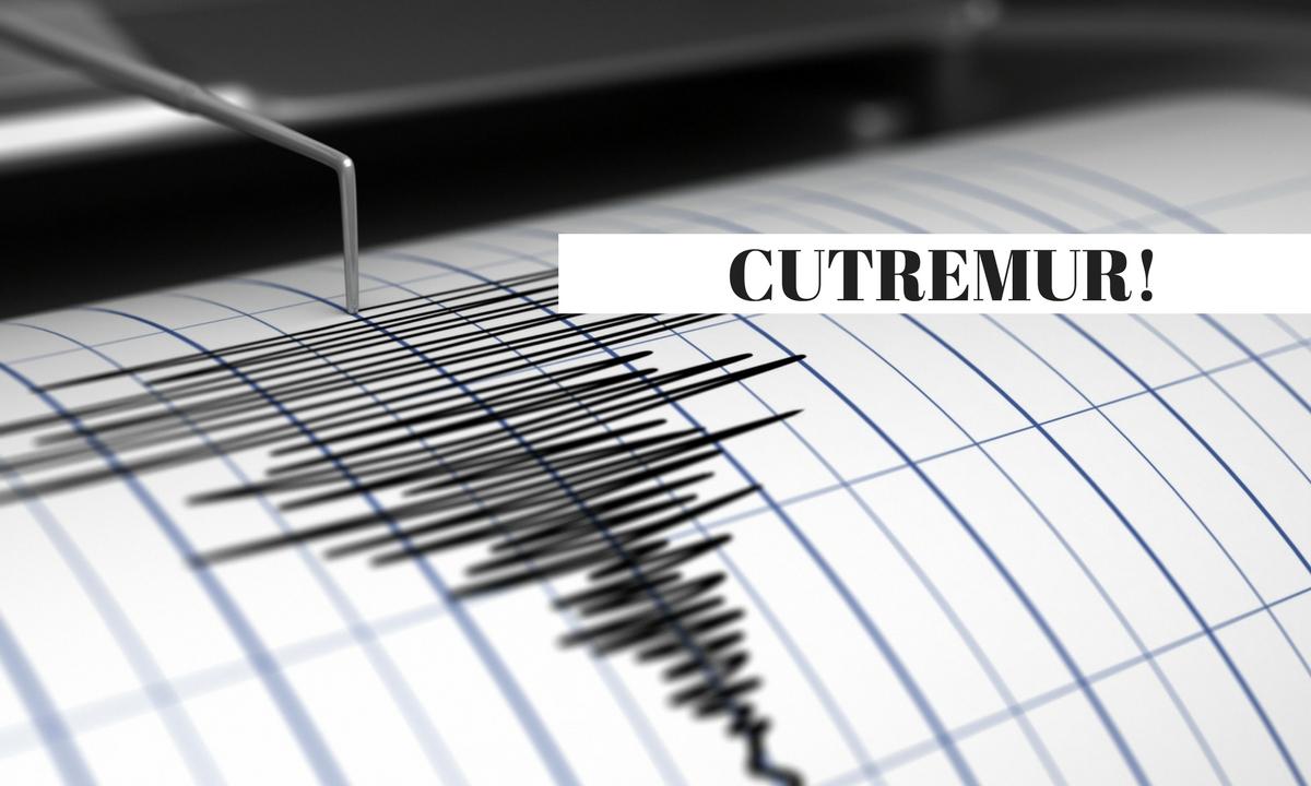 40 de cutremure în Spania în ultimele ore. Explicația fenomenului care a scos oamenii în stradă