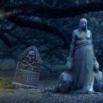 De necrezut! Ce secrete s-au descoperit într-un cimitir din Berenice