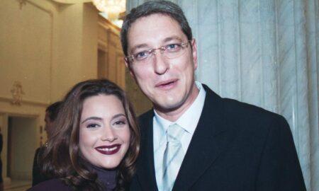 Andreea Berecleanu și-a chemat fostul soț în fața magistraților. Care este motivul?