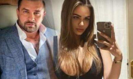Scandalul dintre Daria Radionova și Alex Bodi capătă proporții! Detalii uluitoarea despre relația lor