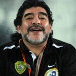 Diego Maradona a fost condus pe ultimul drum! Ce a declarat președintele Argentinei despre legenda fotbalului mondial?
