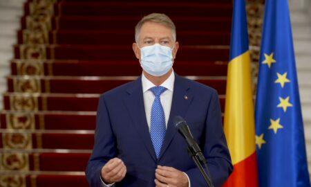 Klaus Iohannis, declarații de ultimă oră. Cine a fost propus pentru poziţia de prim-ministru