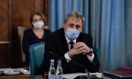 Marcel Vela, ședință de urgență la MAI. Primele concluzii despre incendiul devastator de la Piatra Nemț