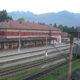 Tragedie pe calea ferată. Un băiat de 12 ani a fost electrocutat mortal