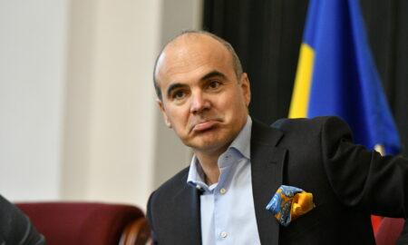 """Rareş Bogdan, mesaj dur pentru Vlad Voiculescu: """"Ce puteai să faci în plus, Vlad? Am să îți spun cu decenta și prietenie..."""""""