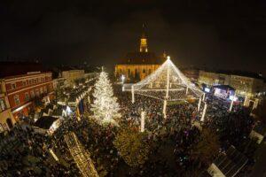 Cum celebrăm Crăciunul, în plină pandemie? Relaxarea măsurilor, la nivel de discuție în anumite țări din Europa