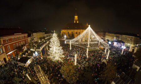 În județul Argeș vor fi permise Târgurile de Crăciun!