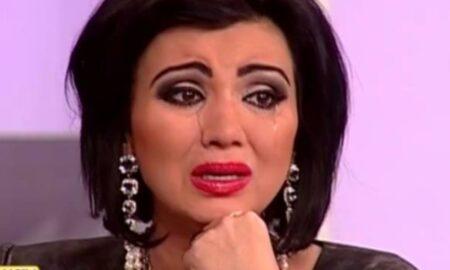 """Copilărie de coșmar! Adriana Bahmuțeanu. """"Abuzurile au fost înfiorătoare"""""""