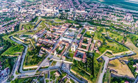 Alba Iulia împreună cu alte trei orașe din județ riscă carantinarea. Rata de infectare a crescut considerabil