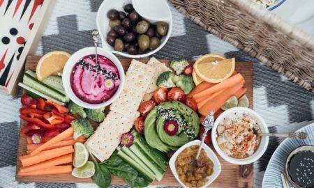 Lista alimentelor benefice pentru creșterea imunității. Nu trebuie să lipsească din meniul zilnic!