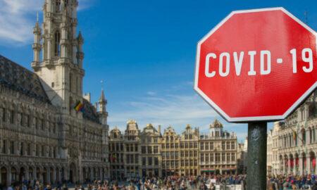 Imunitatea de grup, măsură costisitoare în lipsa unui vaccin. Raportul autorităților sanitare belgiene