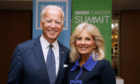 Câți bani a cheltuit fundația oncologică a lui Joe Biden pentru salarii
