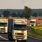 """Transportatorii din România, gata pentru distribuția vaccinului anti-COVID """"Avem o capacitate suficientă pentru efectuarea transporturilor rutiere"""""""
