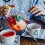 Sănătate la pahar! Topul băuturilorbenefice pentru organism. Zeci de avantaje surprinzătoare