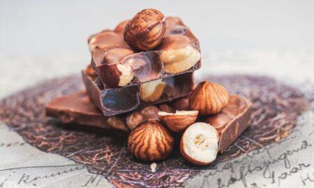 Veste bună pentru iubitorii de ciocolată. Nutriționist: Vă ofer o idee!
